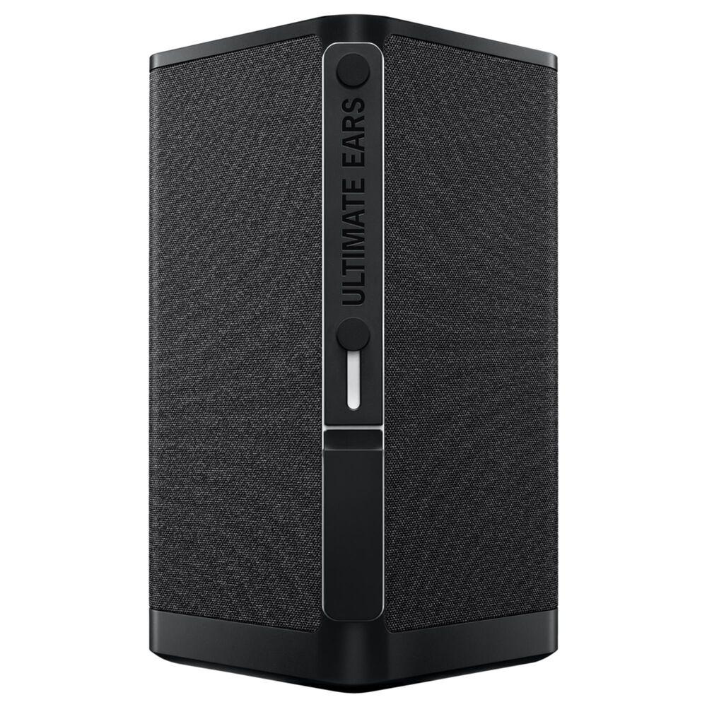 Ultimate Ears Hyperboom Portable Bluetooth Speaker in Black, , large