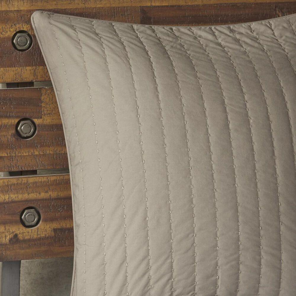 Goldstar Bedding Anira 3-Piece King/California King Comforter Set in Grey, , large