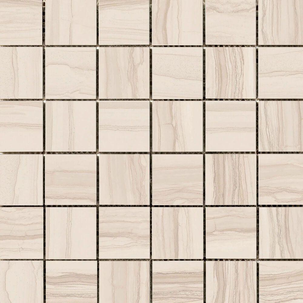 """Emser Cairo Dakhla 2"""" x 2"""" Square on 13"""" x 13"""" Ceramic Mosaic Sheet, , large"""