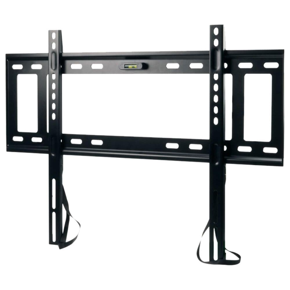 """Metra Ultra Low Profile Fixed Mount for 42"""" - 84"""" TVs in Black, , large"""