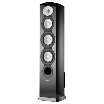 """Revel 6.5"""" Floorstanding Speaker in Black, , large"""