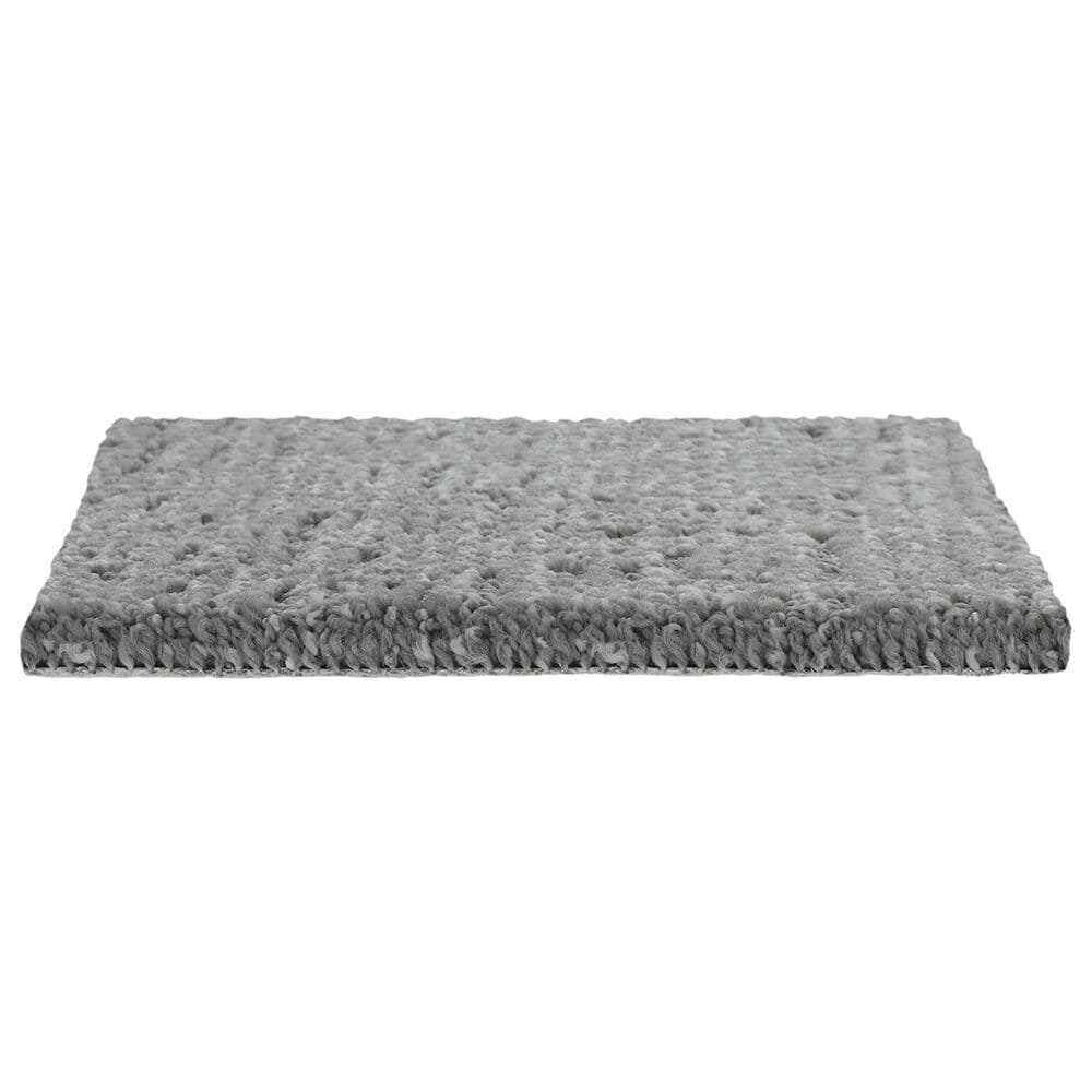 Mohawk Natural Texture Carpet in Stardust, , large