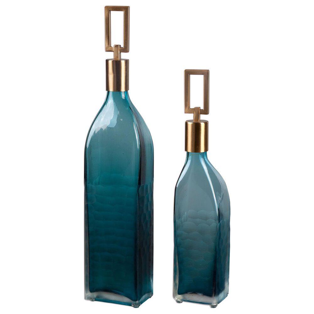 Uttermost Annabella Bottles (Set of 2), , large