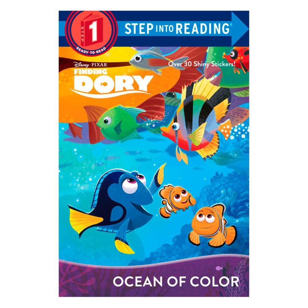 Ocean of Color (Disney/Pixar Finding Dory), , large