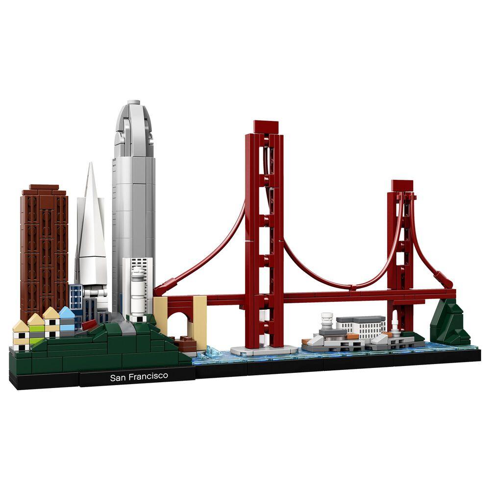 LEGO Architecture San Francisco, , large