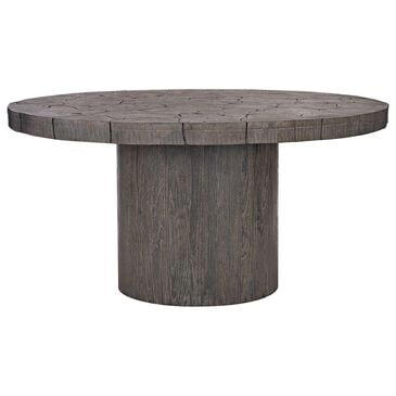 Bernhardt Medura Dining Table in Smoked Truffle, , large