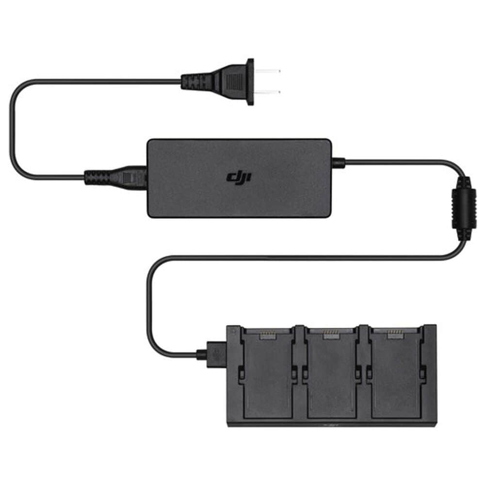 DJI Battery Charging Hub for Spark Drone, , large