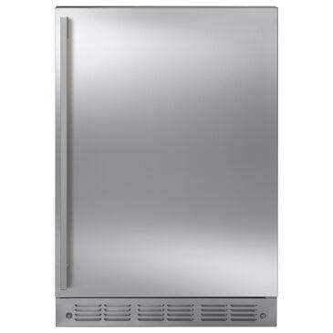 Monogram Fresh-Food Refrigerator in Stainless Steel, , large