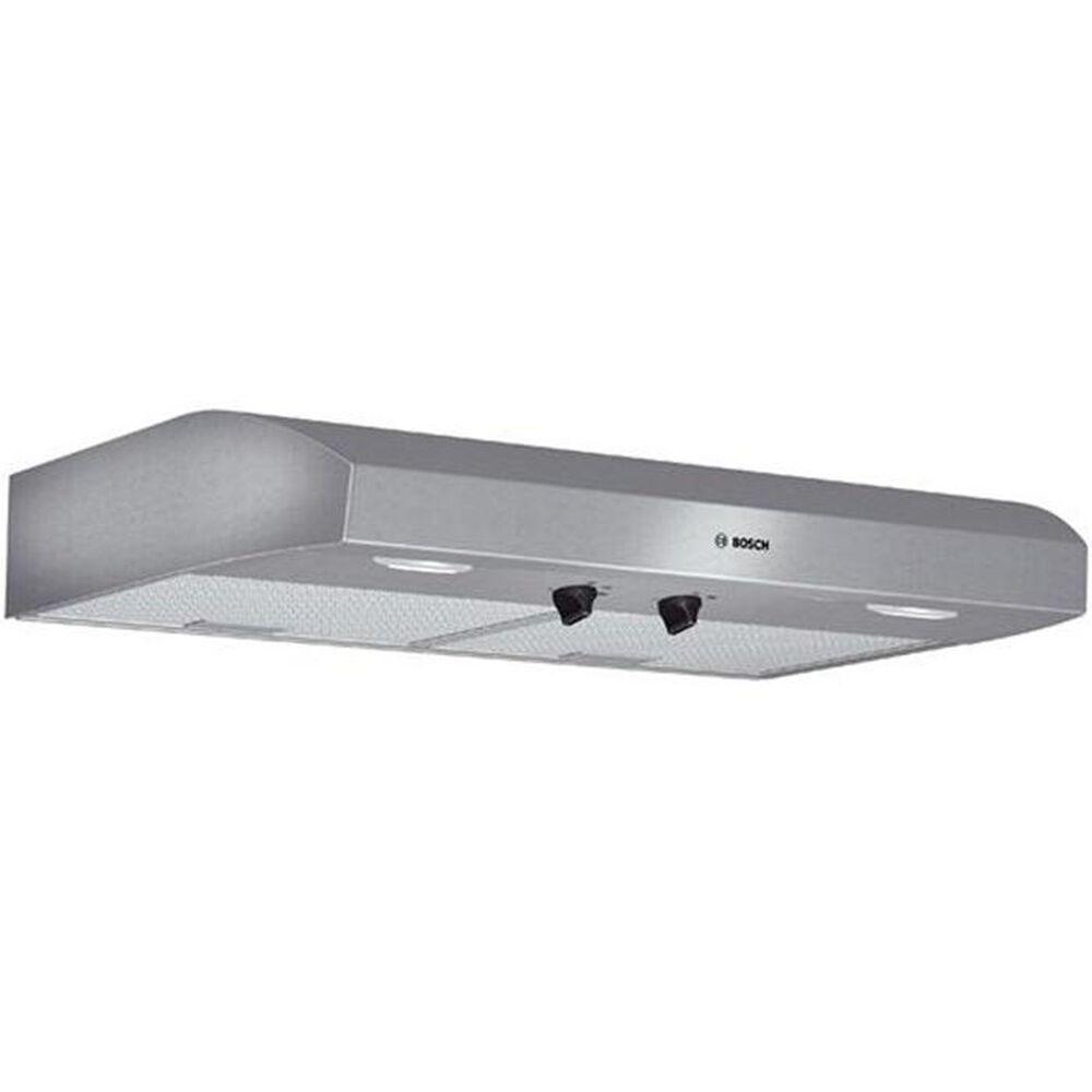 "Bosch 30"" Under Cabinet Ventilation, , large"