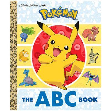 Random House The ABC Book (Pokemon), , large