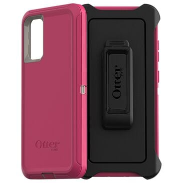 Otterbox Defender Case For Samsung Galaxy S20 in Love Bug, , large