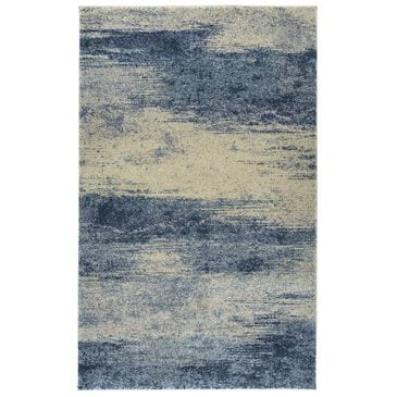 "Dalyn Rug Company Aero AE9 5'3"" x 7'7"" Baltic Area Rug, , large"