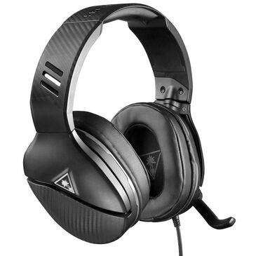 Turtle Beach Recon 200 Wired Amplified Gaming Headset for Xbox One, PS4 and PS4 Pro, , large