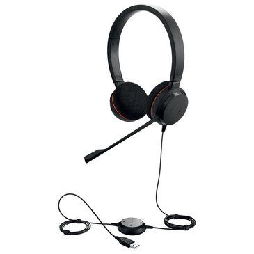 Jabra Evolve 20 UC Stereo in Black, , large
