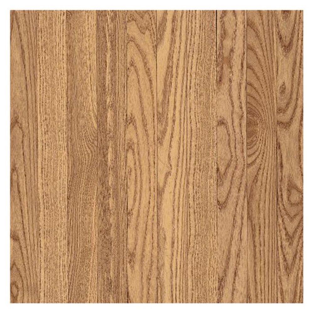 Bruce Bristol Plank Natural Oak Hardwood , , large