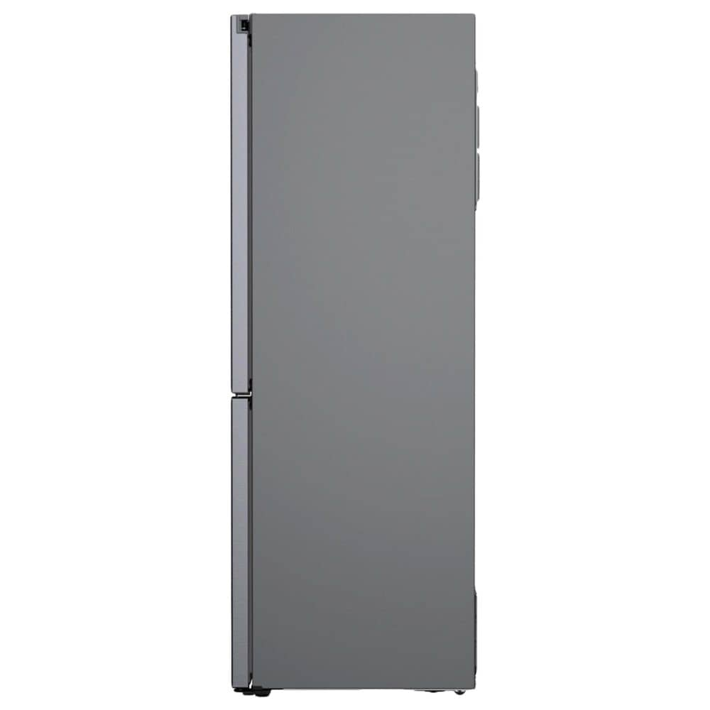 Samsung 11.3 Cu. Ft. 2-Door Bottom Freezer Refrigerator in Stainless Steel, , large