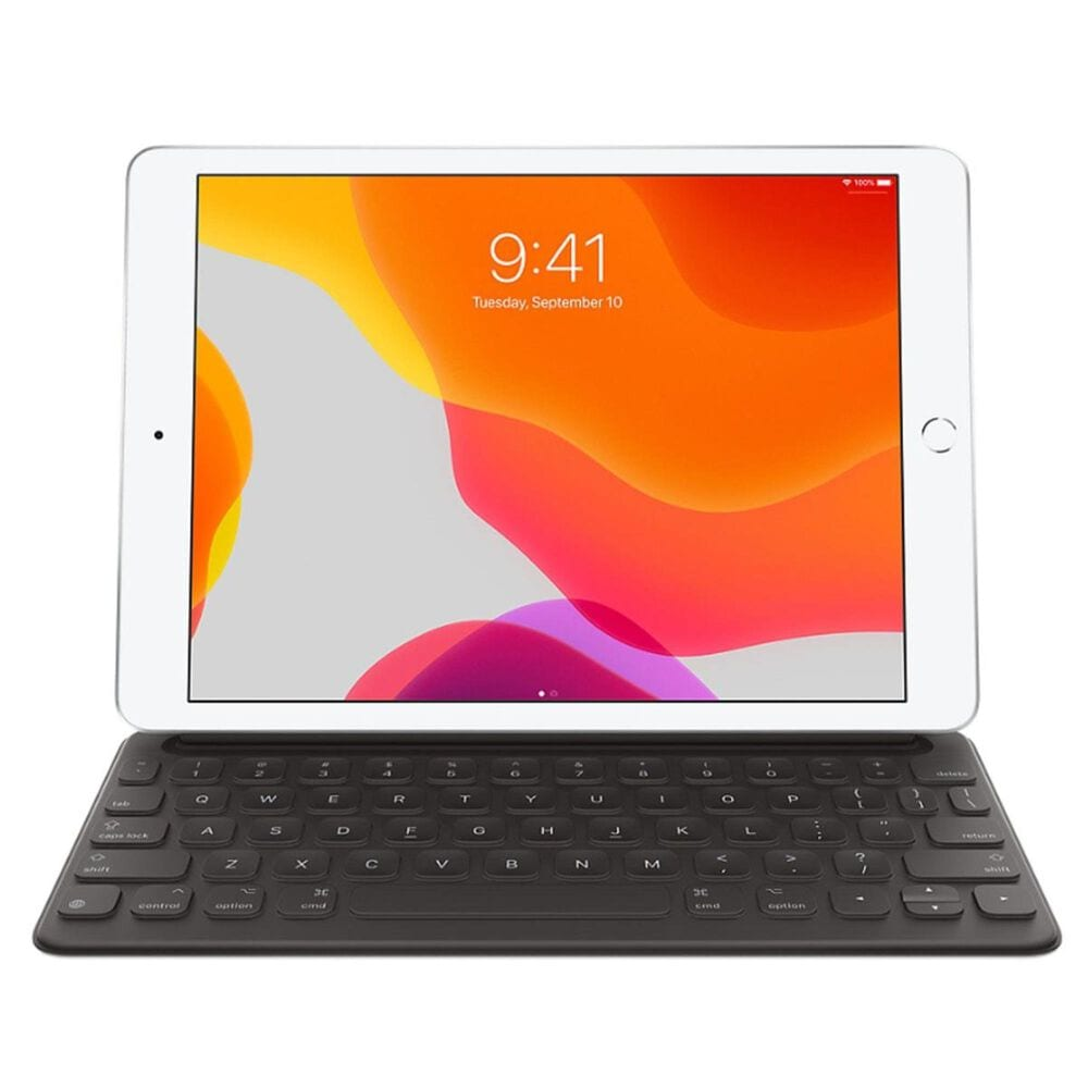 Apple Smart Keyboard for iPad (7th generation) and iPad Air (3rd generation), , large