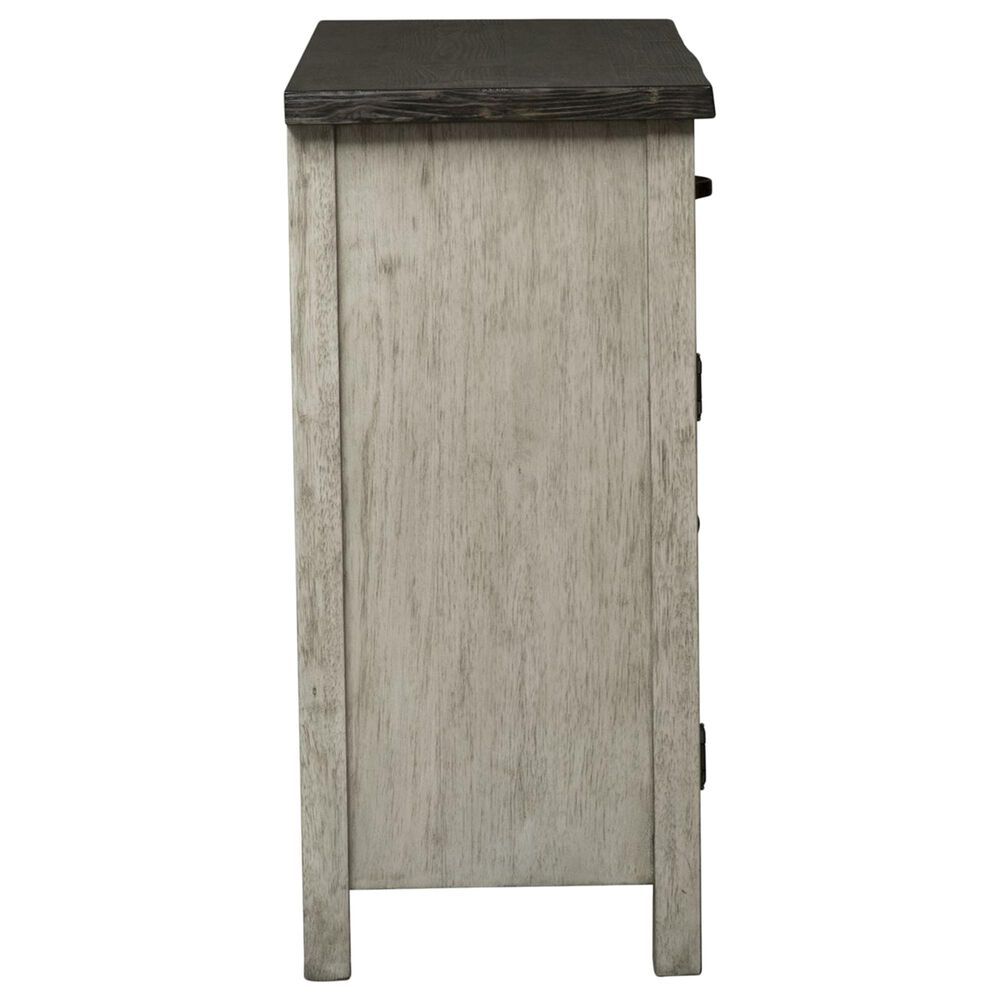 Liberty Willowrun Sideboard in Rustic White, , large