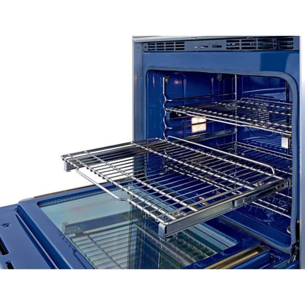 """Sub Zero 36"""" Full-Extension Ball-Bearing Oven Rack in Stainless Steel, , large"""