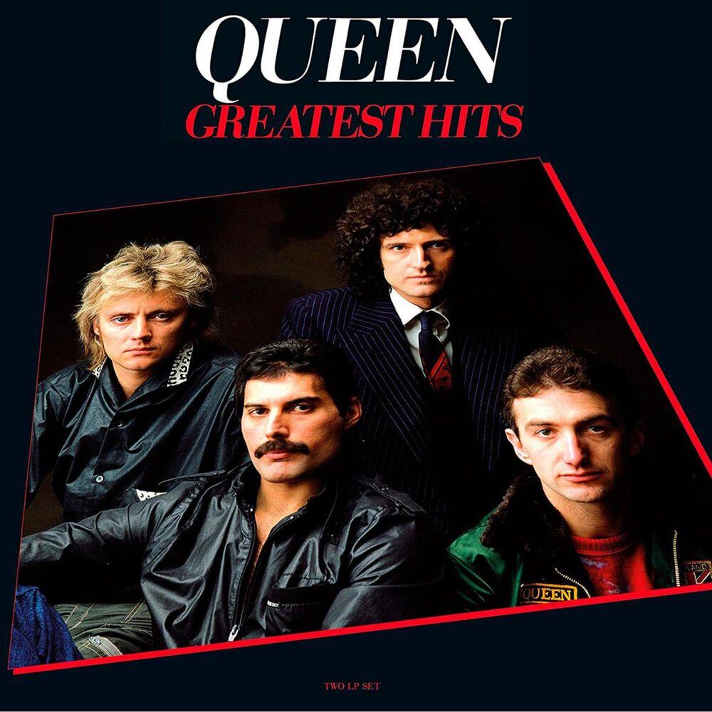 Queen - Greatest Hits, Vol. 1 Vinyl LP, , large