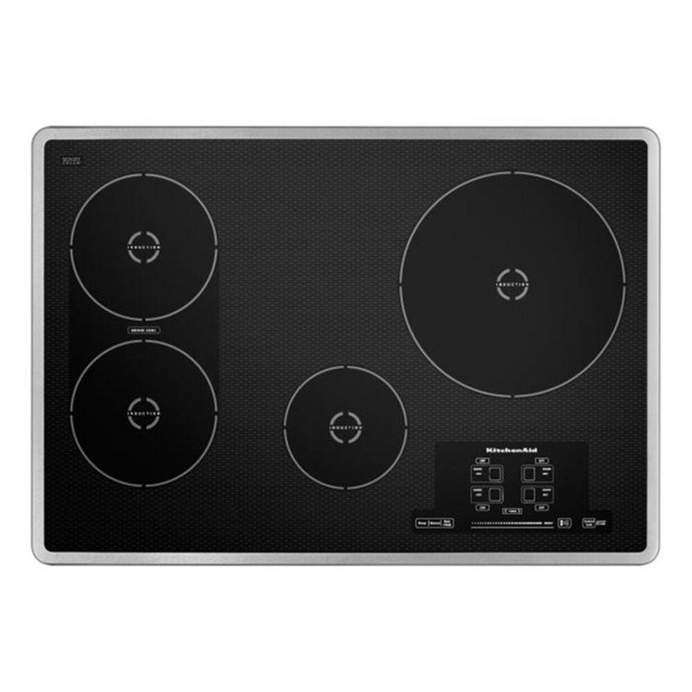 "KitchenAid 30"" Architect Series Induction Cooktop, , large"