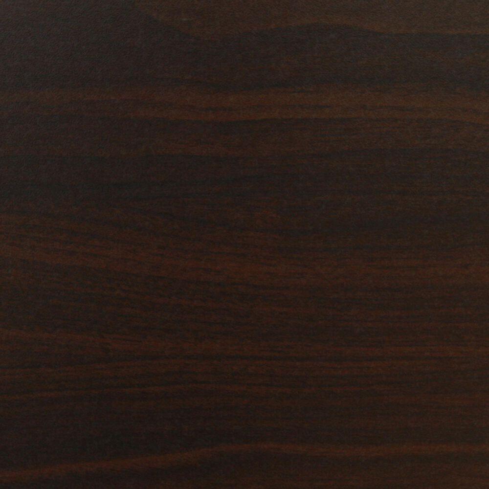 "Regency Global Sourcing Via 66"" x 24"" Training Table in Mocha Walnut/Chrome, , large"