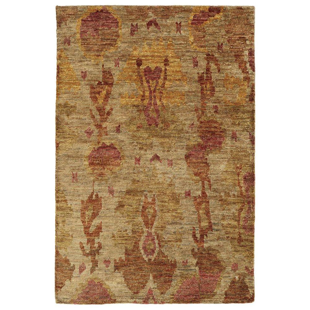 Oriental Weavers Ansley 50903 8' x 10' Beige Area Rug, , large