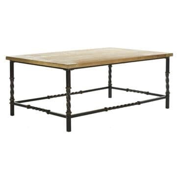 Safavieh Rowan Coffee Table in Natural Color, , large
