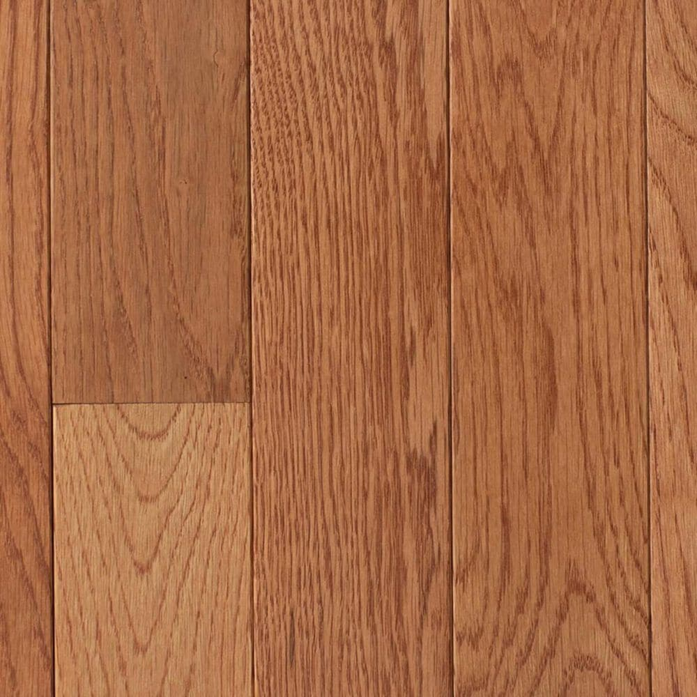Mullican Flooring St. Andrews Gunstock Oak Hardwood, , large