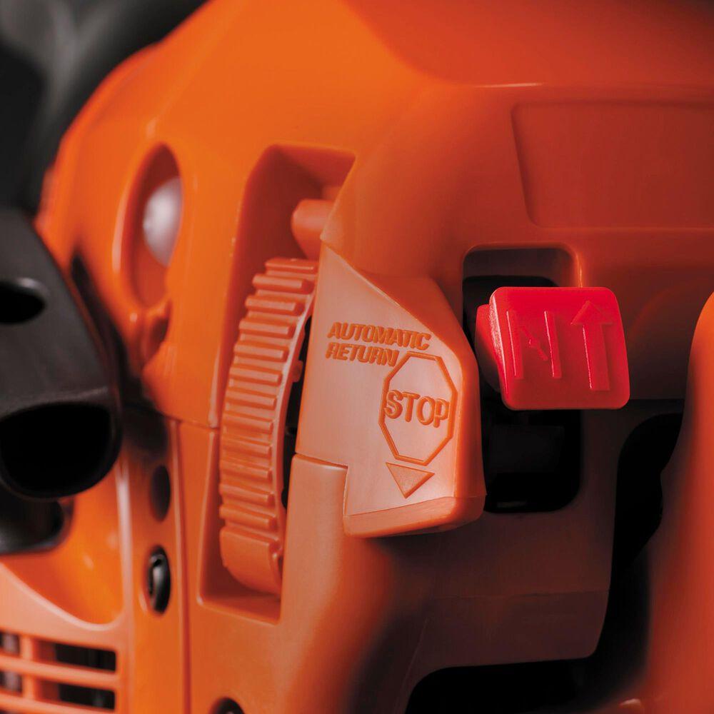 "Husqvarna 435 Rancher 18"" Chainsaw in Orange, , large"