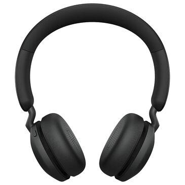 Jabra Elite 45h Headphones in Black, , large
