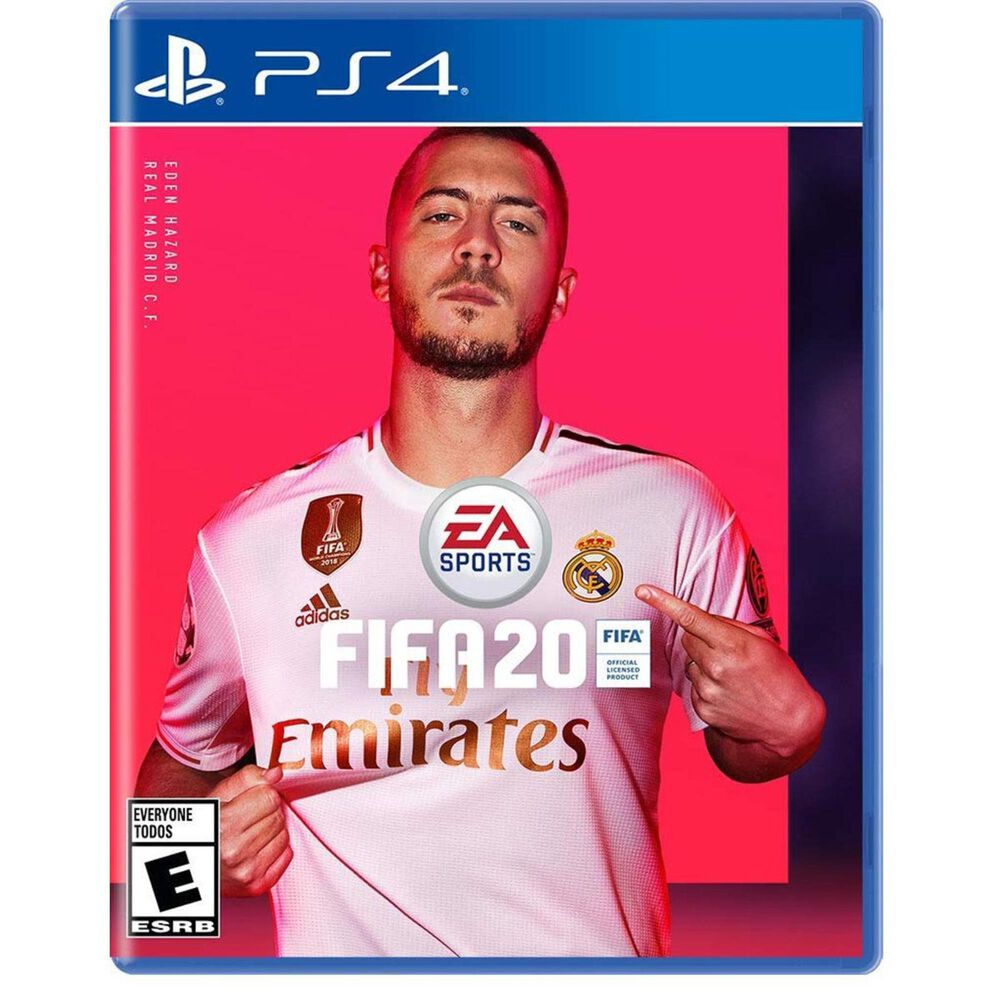FIFA 20 Standard Edition - PlayStation 4, , large