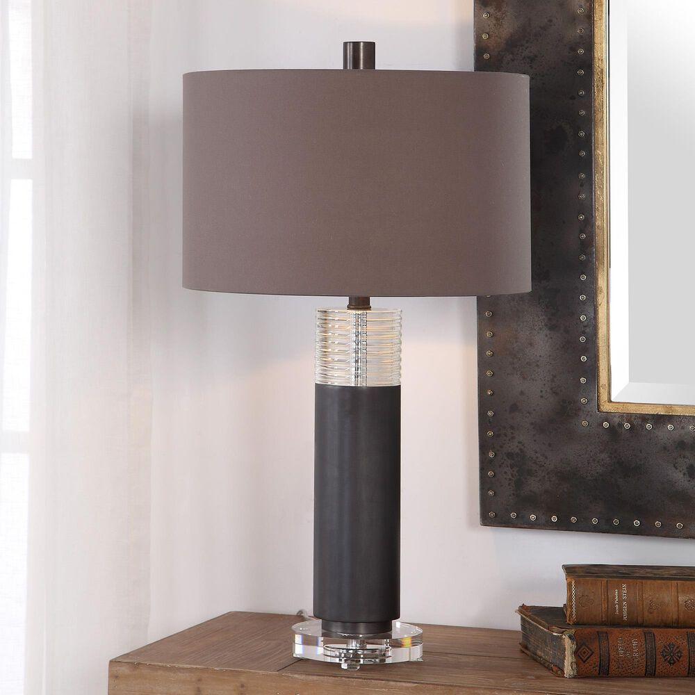 Uttermost Ryne Table Lamp, , large