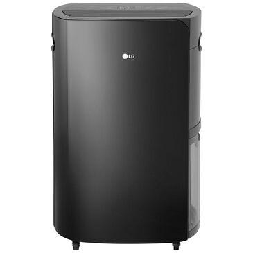 LG PuriCare 50 Pint Dehumidifier , , large