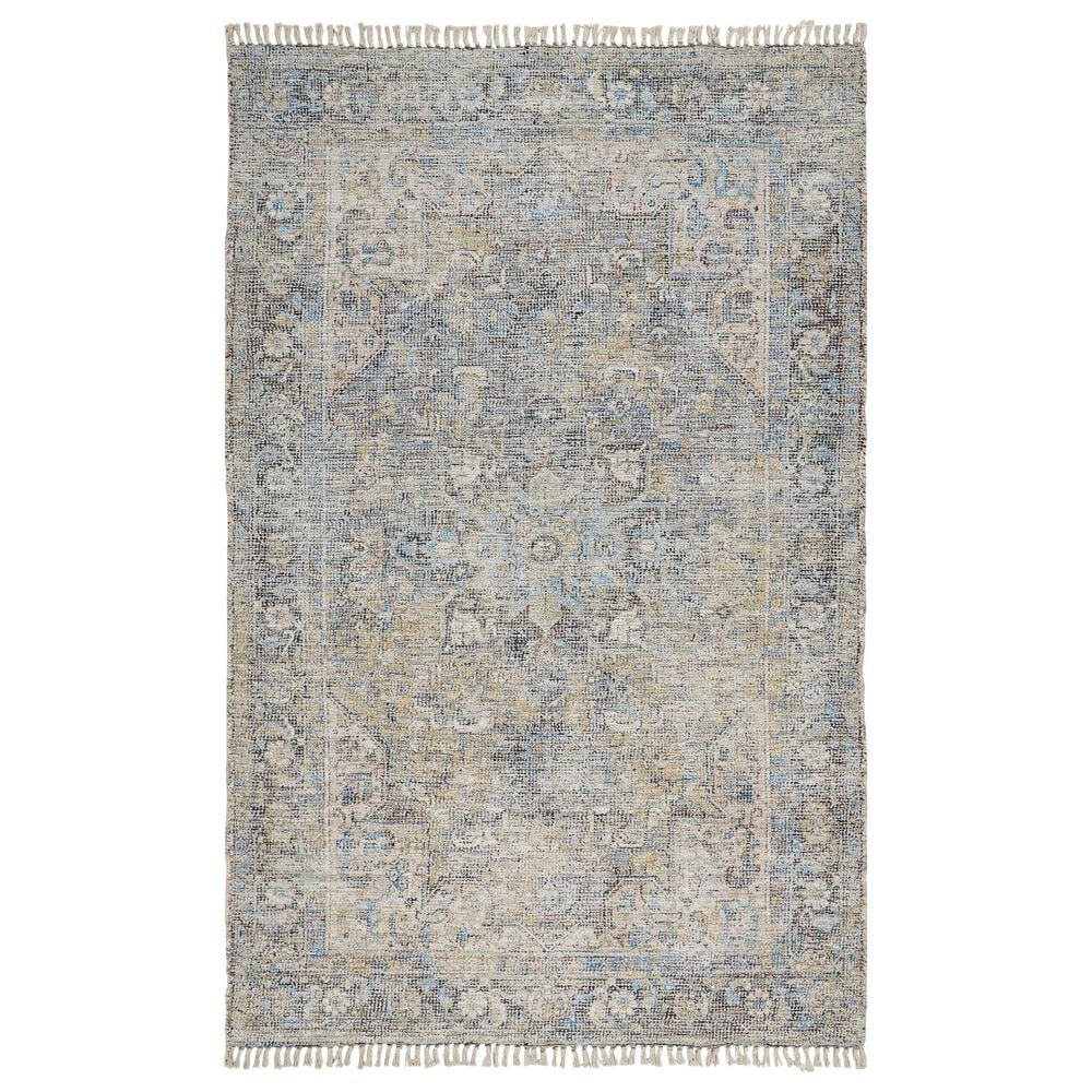 Feizy Rugs Caldwell 10' x 14' Beige Area Rug, , large