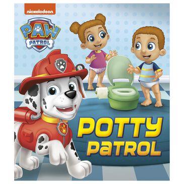 Potty Patrol (PAW Patrol), , large