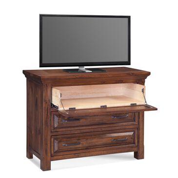 Napa Furniture Design Hill Crest Media Cabinet, , large