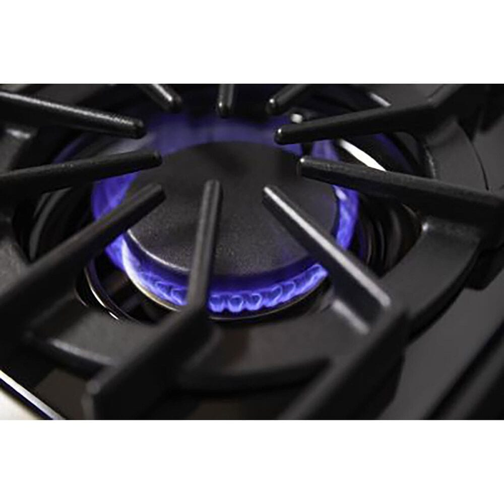 "Viking Range 30"" Freestanding Open Burner Gas Range in Stainless Steel, , large"