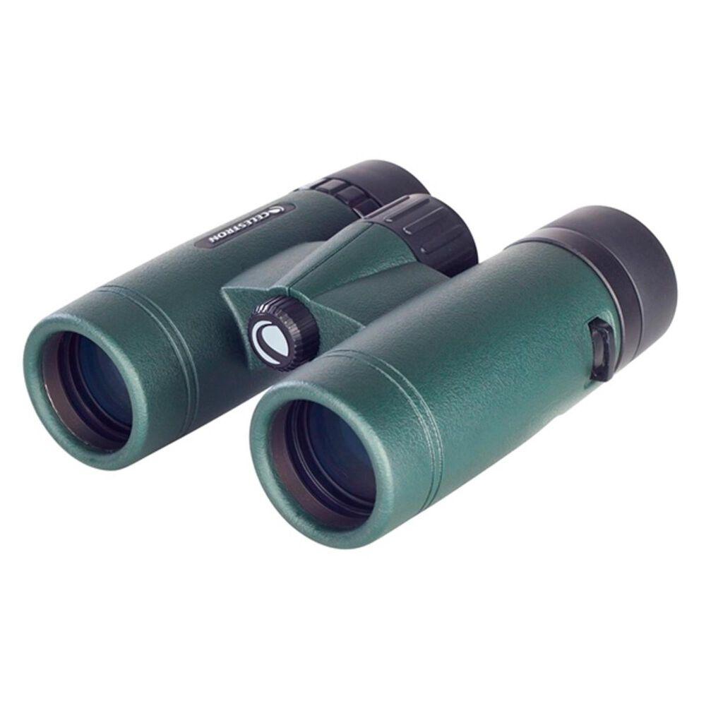 Celestron TrailSeeker 8x32 Binoculars, , large