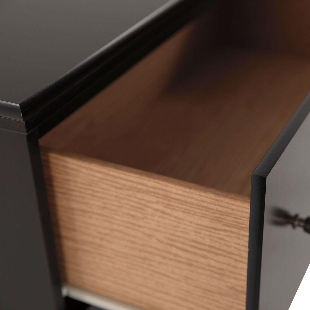 Signature Design by Ashley Maribel 6 Drawer Dresser in Black, , large