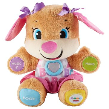 Fisher-Price Laugh & Learn Smart Stages Sis, , large
