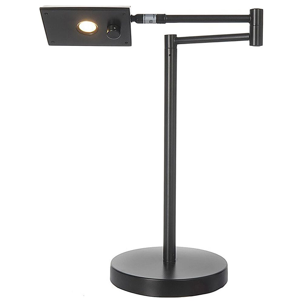 Lite Source Pharma Desk Lamp in Dark Bronze, , large