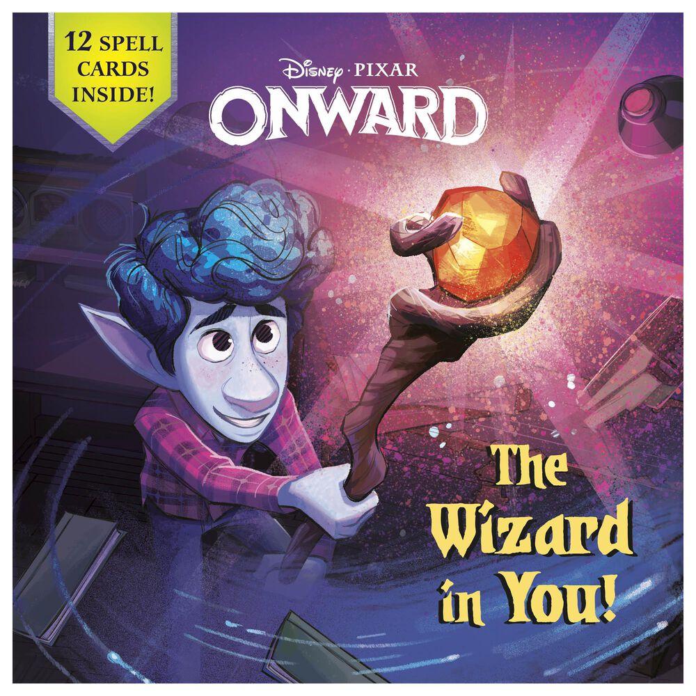 The Wizard in You! (Disney/Pixar Onward), , large