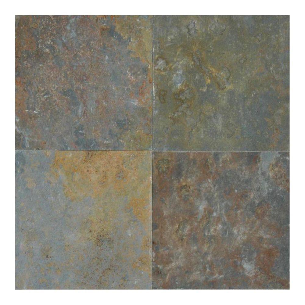 "MS International San Rio Rustic 12"" x 12"" Gauged Natural Stone Tile, , large"