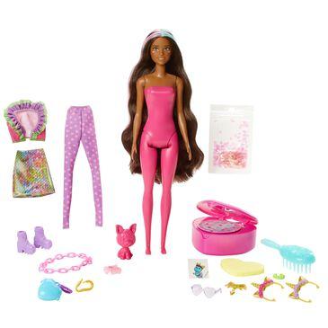 Mattel Barbie Ultimate Color Reveal, , large