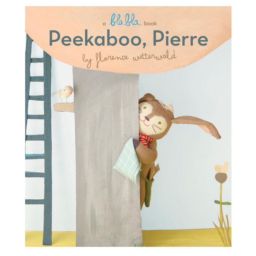 Peekaboo Pierre, , large