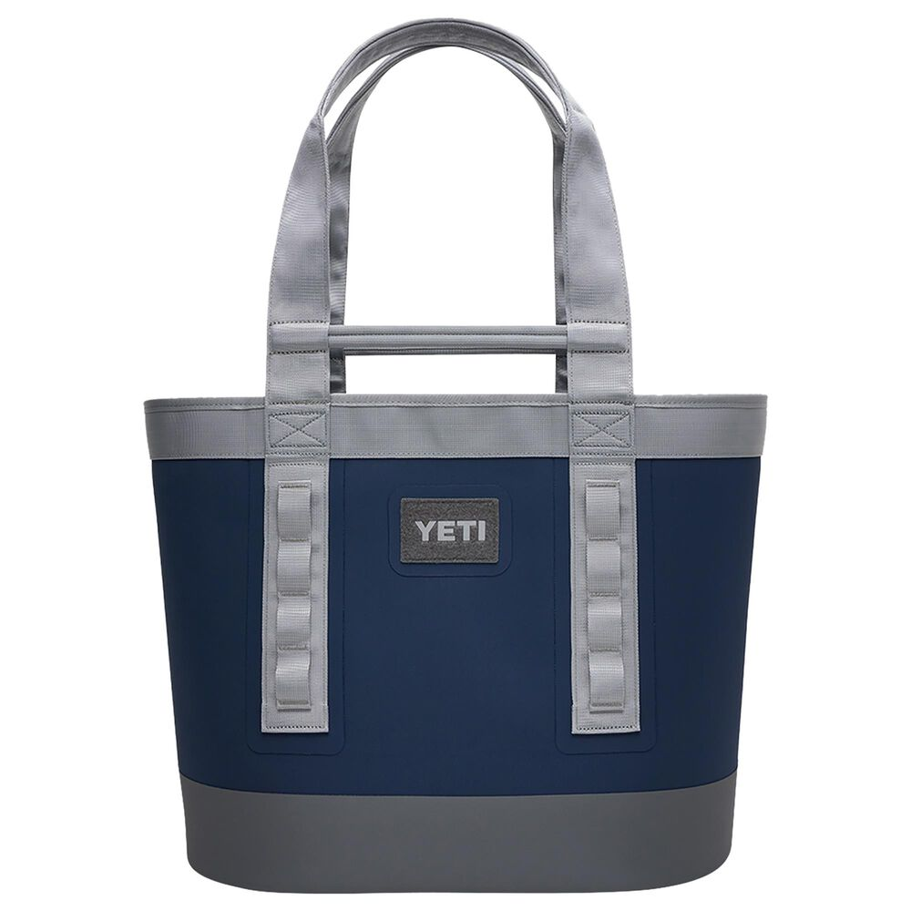 YETI Camino Carryall 35 Tote Bag in Navy, , large
