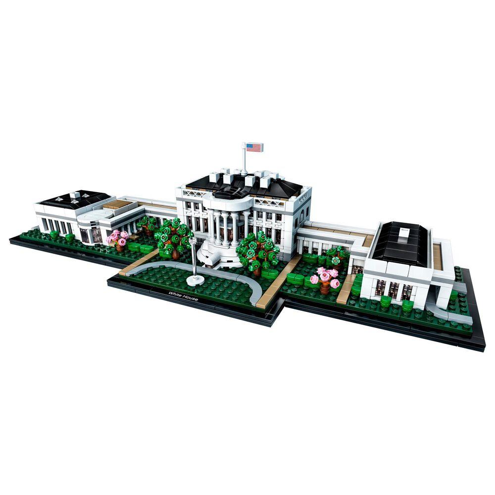 LEGO Architecture The White House Building Set, , large