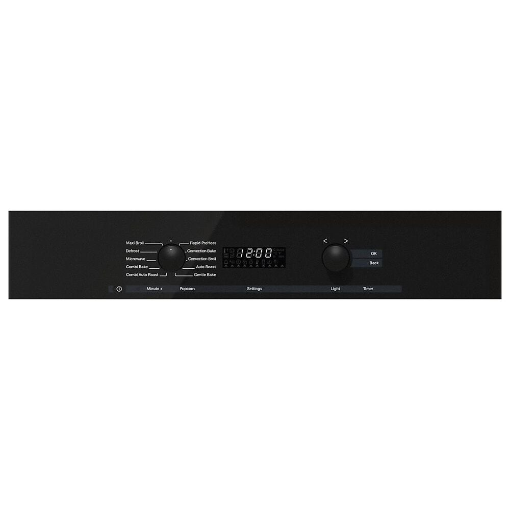 """Miele 24"""" Speed Oven in Black, , large"""
