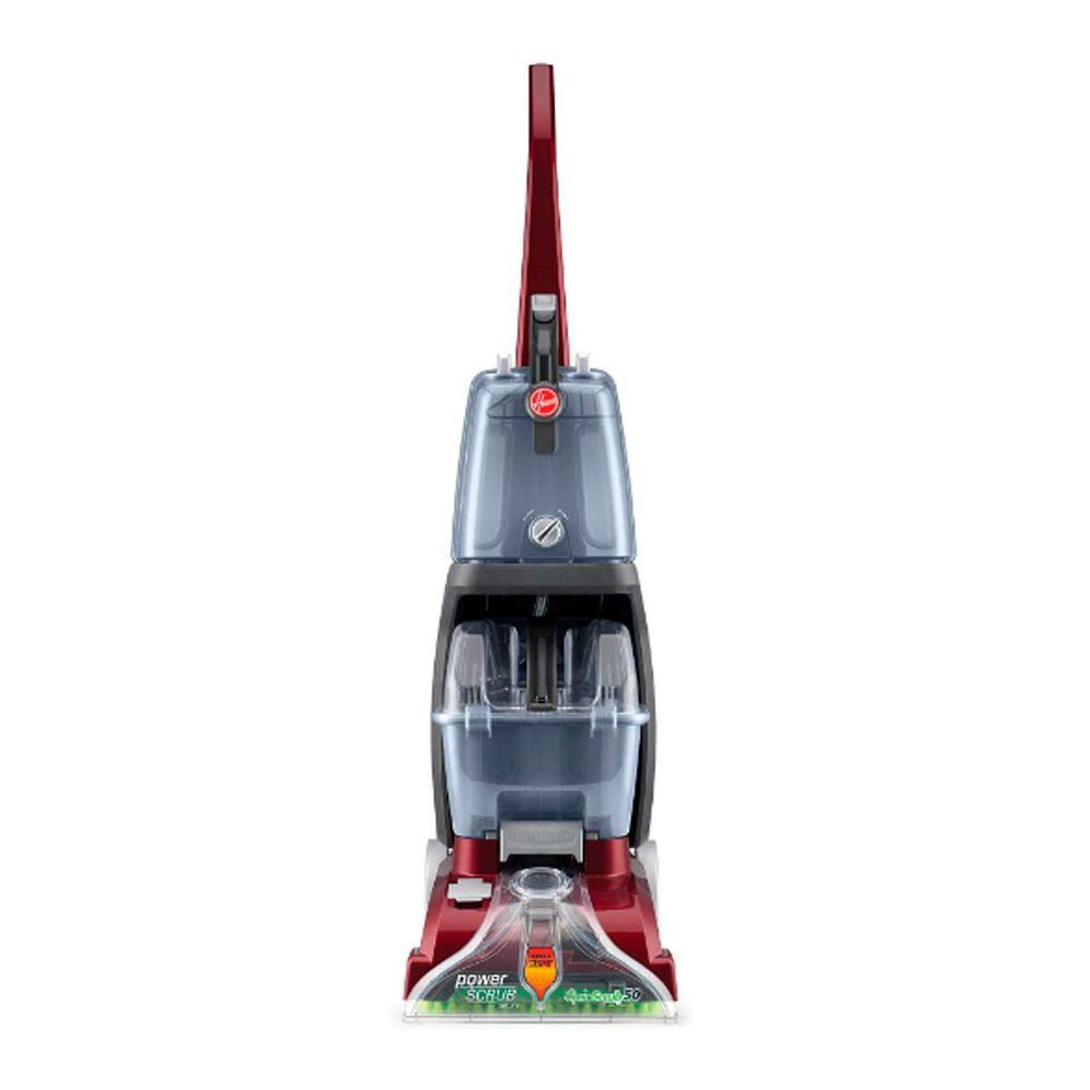 Hoover Carpet Basics Power Scrub Deluxe Carpet Cleaner, , large